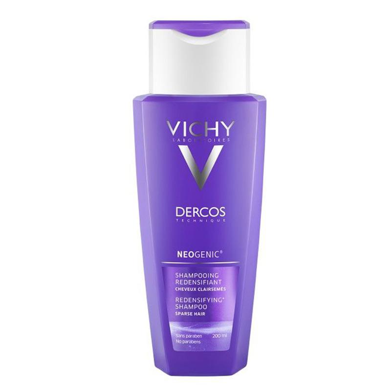 VICHY DERCOS NEOGENIC Redensifying Shampoo 200ml