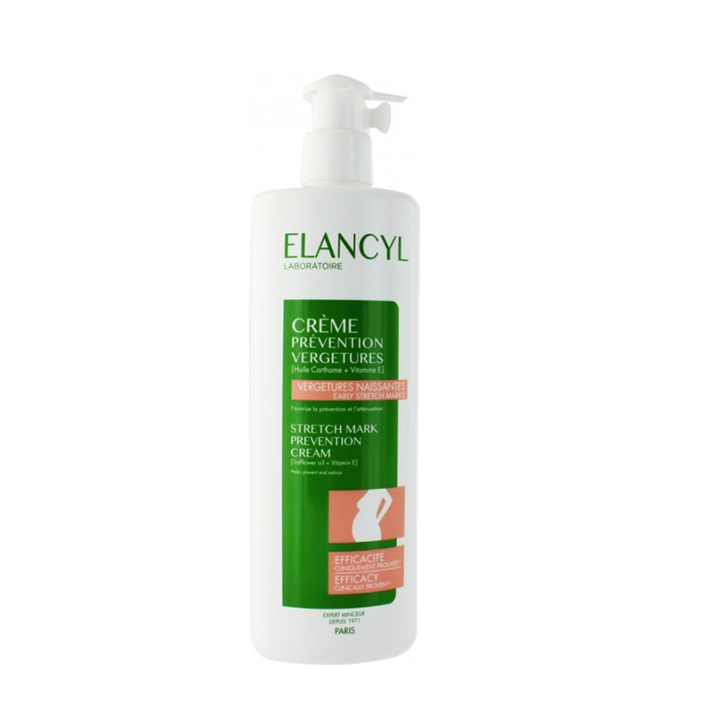 ELANCYL Prevention Vergetures 500ml