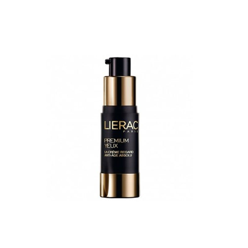 LIERAC PREMIUM YEUX EYE CARE FOR ABSOLUTE ANTI-AGING 15ml