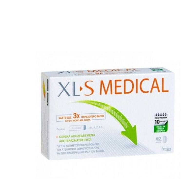XlS Medical Fat Binder 30caps