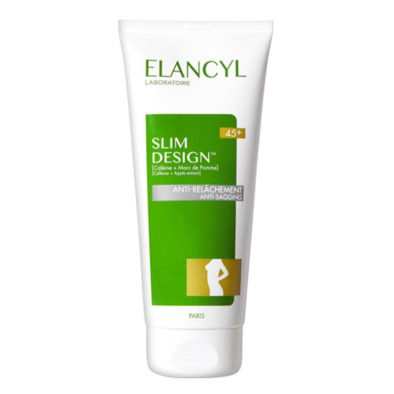 Elancyl Slim Design 45+ Φροντίδα κατά της Χαλάρωσης & Αναδιαμόρφωσης του Σωματος 200ml