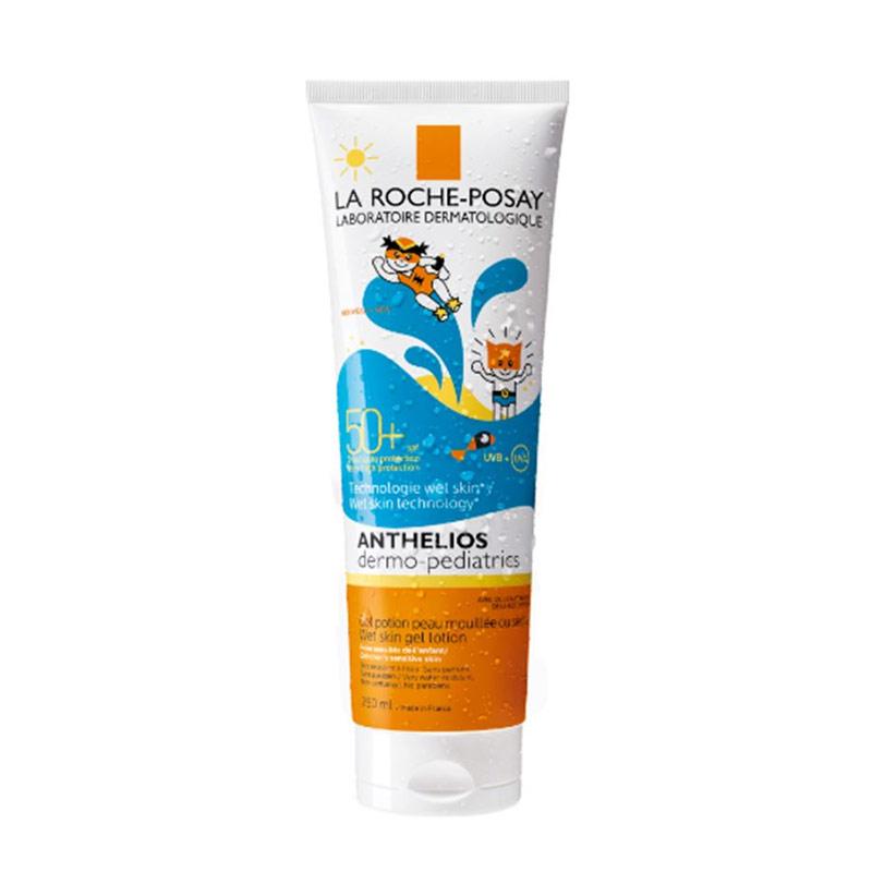 La Roche Posay Anthelios Dermo-Pediatrics Wet Skin Gel Lotion SPF50+ 250ml