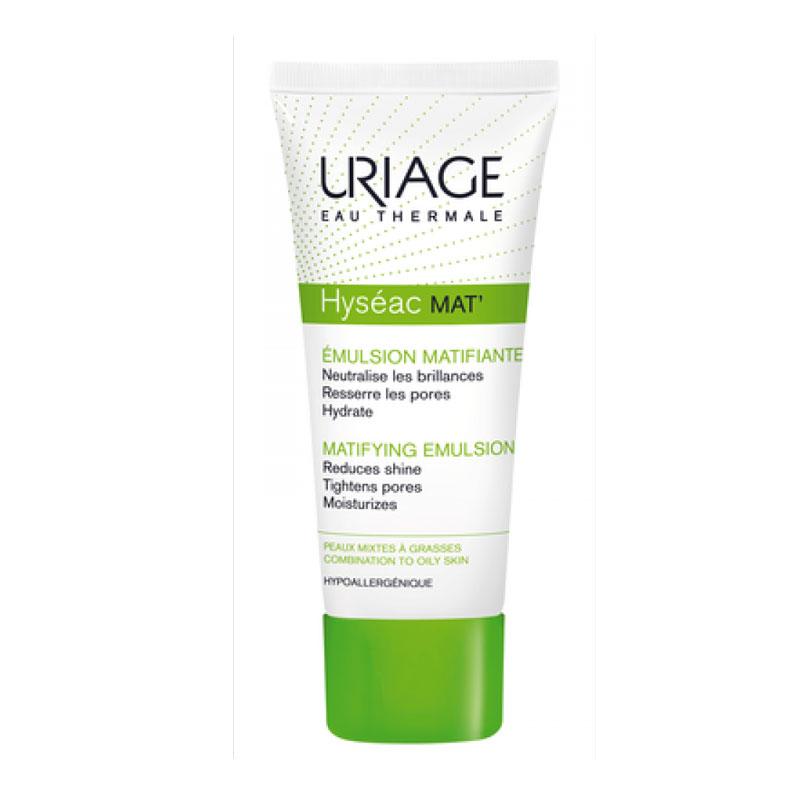 URIAGE Hyseac Mat Emulsion 40ml