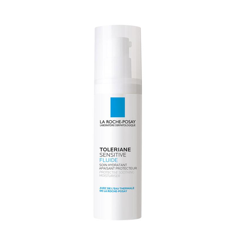La Roche-Posay Toleriane Sensitive Fluide με Πρεβιοτικά 40ml
