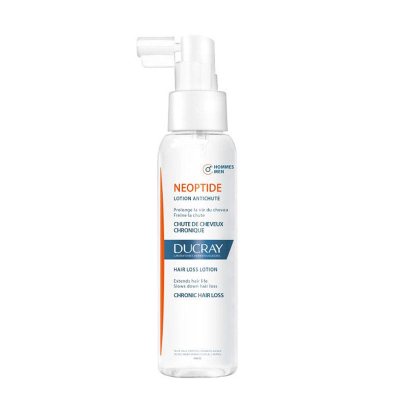 Ducray Neoptide Lotion pour les Hommes 100 ml