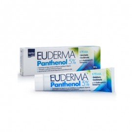 INTERMED Euderma Panthenol 5% 100g
