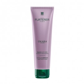 Rene Furterer Okara Silver Radiance Ritual Toning Conditioner 150ml