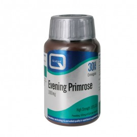 QUEST EVENIΝG PRIMROSE OIL 1000mg 30caps