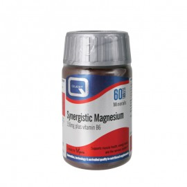 QUEST SYNERGISTIC MAGNESIUM 60tabs