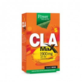 Power Health Xs CLA Max 1900 per day 60tabs