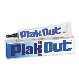 Plak Out gel 35gr