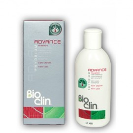 BIOCLIN PHYTDRIUM ADVANCE SHAMPOO ANTI-LOSS 200ml