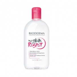 BIODERMA SENSIBIO SOLUTION MICELLAIRE 500ml