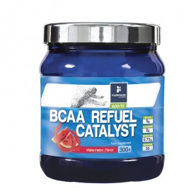 MY ELEMENTS BCAA REFUEL CATALYST WATERMELLON 300g
