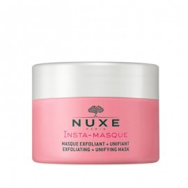 Nuxe Insta-Masque Exfolianting + Unifying Mask with Rose and Macadamia 50ml