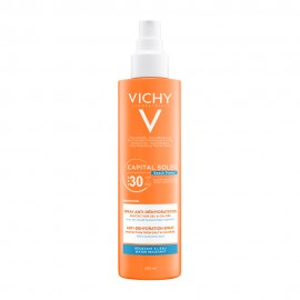 Vichy Capital Soleil Beach Protect Anti-Dehydration Spray SPF30 200ml