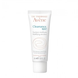 AVÈNE CLEANANCE EMULSION MAT 40ml
