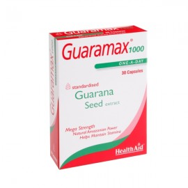 Health Aid Guaramax 1000(250mg) 30caps