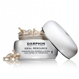 Darphin Ideal Resourse Youth Retinol Oil Concentrate 60caps