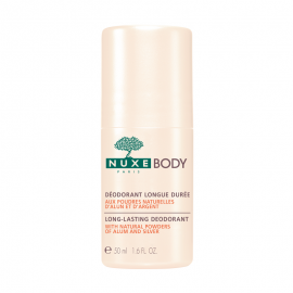 NUXE BODY Deodorant Longue Duree 50ml