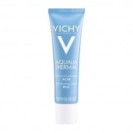 Vichy AQUALIA THERMAL Rehydrating Rich Cream 30ml