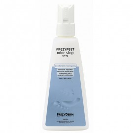 FREZYDERM FREZYFEET ODOR STOP SPRAY 150ml