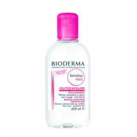 BIODERMA SENSIBIO SOLUTION MICELLAIRE 250ml