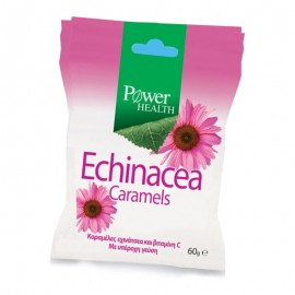 Power Health Echinacea Caramels 60 gr