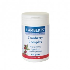 Lamberts Cranberry Complex powder 100g