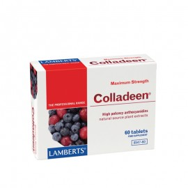 Lamberts COLLADEEN DOUBLE STRENGTH 160MG 60 tabs