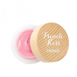 Caudalie French Kiss Lip Balm Innocence Natural Pink 7.5gr