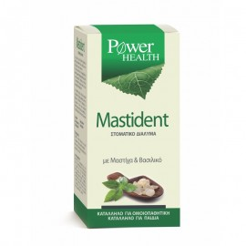 POWER HEALTH MASTIDENT MOUTHWASH 250ml