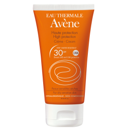 AVÈNE EAU THERMALE ΚΡΕΜΑ SPF30 ΑΝΤΗΛΙΑΚΗ 50ml