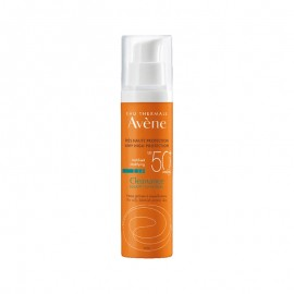 AVÈNE EAU THERMALE CLEANANCE SOLAIRE SPF50 50ml