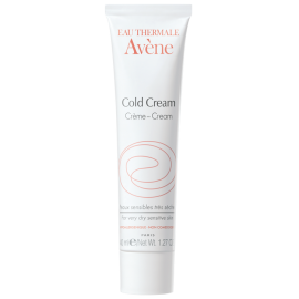 AVÈNE COLD CREAM-ΚΡΕΜΑ 40ml