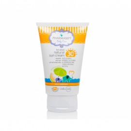 PHARMASEPT TOL VELVET BABY CARE Natural Sun Cream SPF30+ 100ml