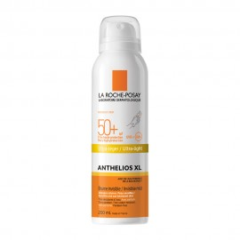 La Roche Posay Anthelios XL 50+ Ultra Light Invisible Mist Πρόσωπο/Σώμα 200ml