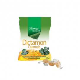 POWER HEALTH DICTAMON CARAMELS 60g