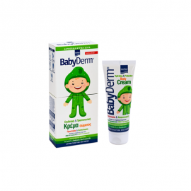BABYDERM Hydrating & Protective Body Cream 125ml