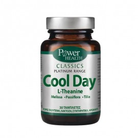 Power Health Classics Platinum Cool Day L-Theanine 30Tabs
