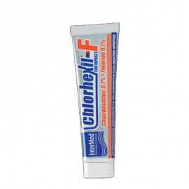 CHLORHEXIL F Toothpaste 100ml