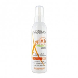 A-DERMA PROTECT Enfant Spray SPF50+ 200ml
