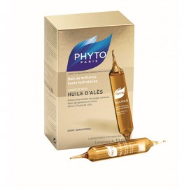 PHYTO HUILE D'ALES (5x10ml)