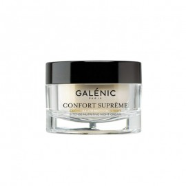 Galenic Confort Supreme Creme Cocon Nuit 50ml