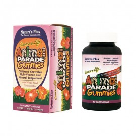 NATURES PLUS Animal Parade Gummies 50gummy