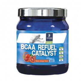 MY ELEMENTS BCAA REFUEL CATALYST ORANGE 300g