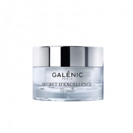 GALENIC SECRET DEXCELLENCE La Creme AGE  DELAY Complex  50ml