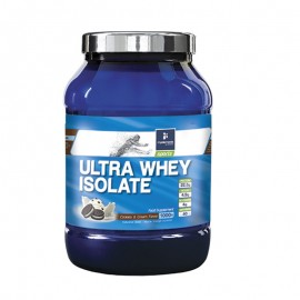 MY ELEMENTS ULTRA WHEY ISOLATE COOKIES & CREAM 1000g