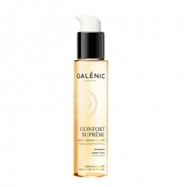 Galenic Confort Supreme Huile Demaquillante 100ml