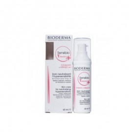 BIODERMA SENSIBIO Tolerance Plus Cream 40ml